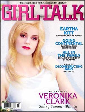 Girl Talk Magazine #13 mags inc, magazines, novelettes, crossdressing, transgender, transsexual, transvestite,girl talk, girltalk, girl talk magazine, girltalk magazine