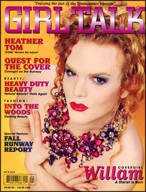 Girl Talk Magazine #20 mags inc, magazines, novelettes, crossdressing, transgender, transsexual, transvestite,girl talk, girltalk, girl talk magazine, girltalk magazine