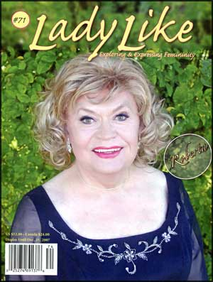 Lady Like #71 mags inc, lady like, magazine, crossdress, crossdresser, tranvestite, transgender, crossdressing