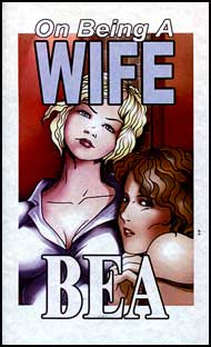 ON BEING A WIFE eBook by Bea mags inc, novelettes, crossdressing stories, forced feminization, transvestite stories, female domination stories