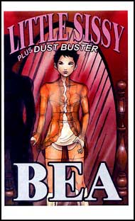 LITTLE SISSY plus DUST BUSTER eBook by Bea mags inc, crossdressing stories, transvestite stories, female domination story, sissy maid stories