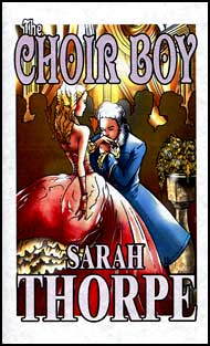 THE CHOIR BOY eBook by Sarah Thorpe mags inc,  crossdressing stories, transvestite, female domination story, sissy stories