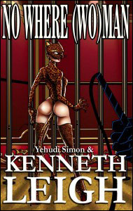 NO WHERE (WO)MAN by Kenneth Leigh mags inc, crossdressing fiction, transvestite fiction, feminine domination story, sissy maid fiction