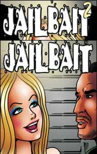 JAILBAIT #1 and #2 by Eleanor Darby Wright mags, inc, novelettes, crossdressing, transgender, transsexual, transvestite, feminine, domination, story, stories, fiction