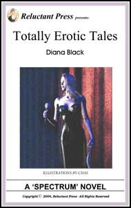 501 Totally Erotic Tales by Diana Black mags inc, reluctant press, transgender, crossdressing stories, transvestite stories, feminine domination stories, crossdress, story, fiction, Diana Black