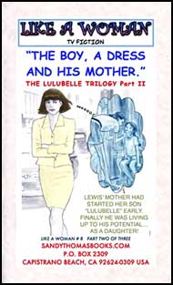 The Boy, A Dress, and His Mother Part 2 by Jane Kingsley and Sandy Thomas mags inc, crossdressing stories, forced feminization, transgender stories, transvestite stories, feminine domination story, sissy maid stories, Sandy Thomas, Jane Kingsley