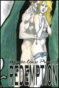 Redemption by Mardee Louise Prynne mags inc, Reluctant press, crossdressing stories, transgender stories, transsexual stories, transvestite stories, female domination, Mardee Louise Prynne