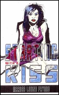 Starting with a Kiss by Mardee Louise Prynne mags inc, Reluctant press, crossdressing stories, transgender stories, transsexual stories, transvestite stories, female domination, Mardee Louise Prynne