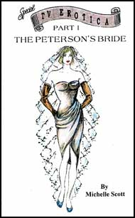 The Petersons Bride Part 1 eBook by Michelle Scott mags inc, crossdressing stories, forced feminization, transgender stories, transvestite stories, feminine domination story, sissy maid stories, Michelle Scott