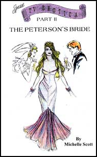 The Petersons Bride Part 2 eBook by Michelle Scott mags inc, crossdressing stories, forced feminization, transgender stories, transvestite stories, feminine domination story, sissy maid stories, Michelle Scott