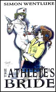 The Athletes Bride eBook by Simon Wentluke mags inc, Reluctant press, crossdressing stories, transgender stories, transsexual stories, transvestite stories, female domination, Simon Wentluke
