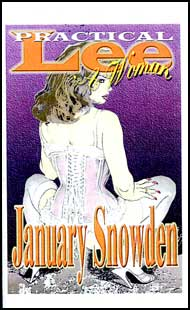 Practical Lee a Woman by January Snowdon mags inc, novelettes, crossdressing stories, transgender, transsexual, transvestite stories, female domination, Max Swyft