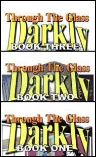 Through the Glass Darkly Books 1, 2, 3 by Max Swyft mags inc, novelettes, crossdressing stories, transgender, transsexual, transvestite stories, female domination, Max Swyft