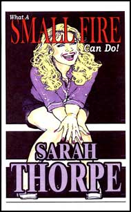 What a Small Fire Can Do eBook by Sarah Thorpe mags inc, novelettes, crossdressing stories, transgender, transsexual, transvestite stories, female domination, Sarah Thorpe